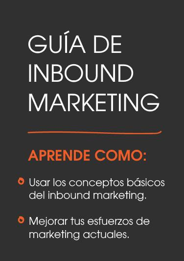 guia de inbound marketing
